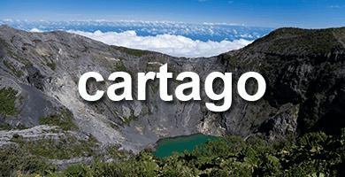 Cabinas en Cartago