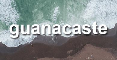 Cabinas en Guanacaste