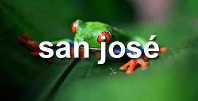 Cabinas en San José